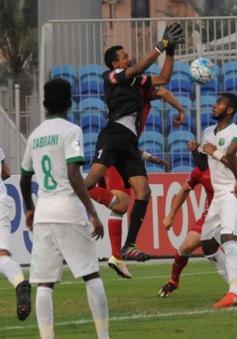 U19 Ả rập Xê Út 6-5 U19 Iran: Cuộc rượt đuổi tỉ số ngoạn mục