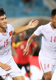 U19 Việt Nam - U19 CHDCND Triều Tiên: Sẵn sàng cho khởi đầu mới (20h30 ngày 14/10)