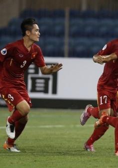 U19 Việt Nam - U19 UAE: Tiếp tục hi vọng (20h30 ngày 17/10)