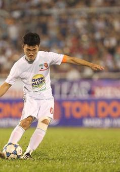 """Xuân Trường: """"Gia nhập Gangwon là một điểm tích cực trong sự nghiệp cầu thủ"""""""