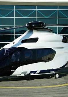 Uber chuẩn bị ra mắt dịch vụ máy bay trực thăng