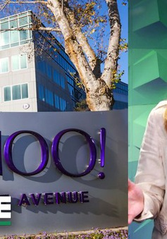 500 triệu tài khoản Yahoo bị tin tặc tấn công