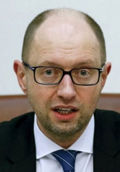 Chính trường Ukraine đang biến động