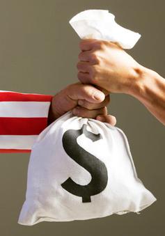 """Sáp nhập với mục đích trốn thuế sẽ """"hết cửa"""" tại Mỹ?"""