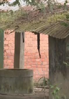 """Bình Thuận: Nước nhiễm độc là nguyên nhân gây bệnh cho """"làng ung thư""""?"""