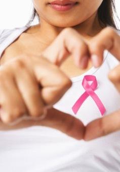 Bệnh ung thư vú ngày càng trẻ hóa