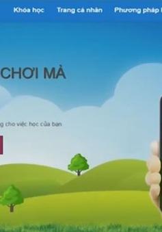 Tăng vốn từ vựng tiếng Anh với ứng dụng Vocab