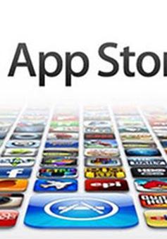 App Store đạt doanh thu hơn 20 tỷ USD trong năm 2015