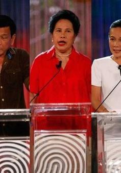 """Cử tri Philippines kỳ vọng về sự """"thay da đổi thịt"""" của đất nước"""