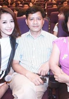 Sao Việt thổn thức chia sẻ về cha