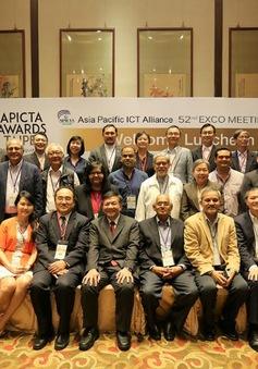 Lựa chọn sản phẩm, dịch vụ CNTT Việt Nam tranh tài tại APICTA 2016