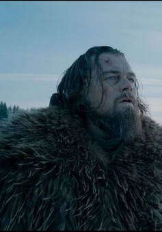 Phim của Leonardo DiCaprio The Revenant chiếu ở Việt Nam đúng dịp Tết