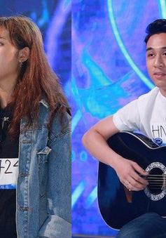 Bạn sẽ không thể quên những gương mặt này của vòng Audition Vietnam Idol!