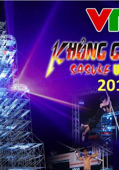 Sasuke Việt Nam mùa 2 chính thức trở lại với khán giả