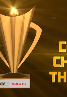 Tối nay (15/1), Gala trao giải Cúp Chiến thắng 2015: Lần đầu cho Ánh Viên?