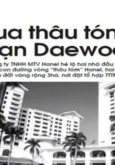 Điểm báo sáng ngày 22/3: Nóng cuộc đua thâu tóm khách sạn Daewoo