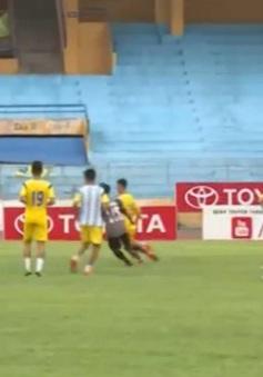 Bóng đá Nam Định trên hành trình trở lại thời vàng son