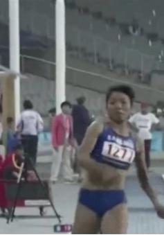 Điền kinh Việt Nam không còn cơ hội đạt chuẩn Olympic 2016