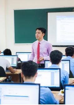 Tăng cường kỹ năng CNTT cho giới trẻ hội nhập và phát triển