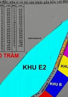 Từ dự án Hồ Tràm Strip, đến lỗ hổng trong quy định tách thửa tại BR-VT?