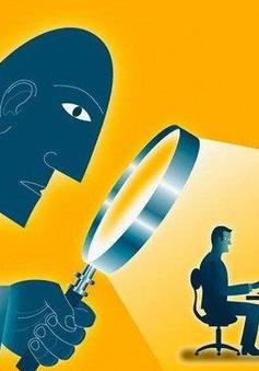 Trung Quốc bắt giữ hàng trăm người xâm phạm thông tin cá nhân