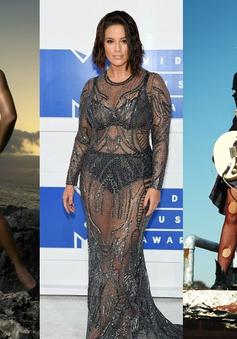 Những cô nàng ngoại cỡ thành danh từ America's Next Top Model
