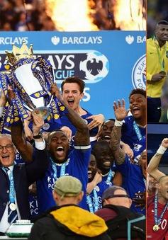 Những danh hiệu vô địch đáng nhớ của bóng đá thế giới trong năm 2016