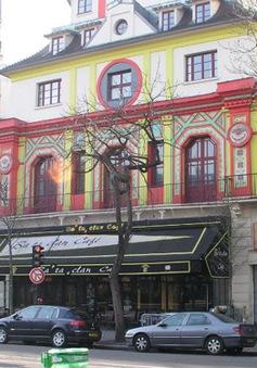 Pháp: Nhà hát Bataclan sẵn sàng mở cửa trở lại