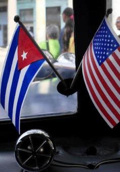 Mỹ bỏ phiếu chống Nghị quyết lên án lệnh cấm vận Cuba