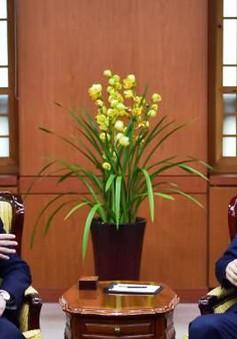 Mỹ - Hàn thảo luận biện pháp siết chặt trừng phạt Triều Tiên