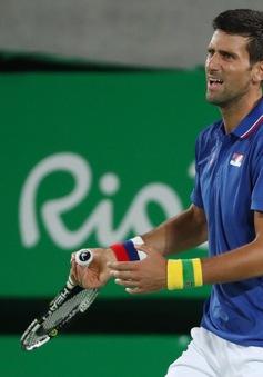 Djokovic sẽ lần đầu thi đấu giải ATP World Tour tại khu vực Mỹ Latin