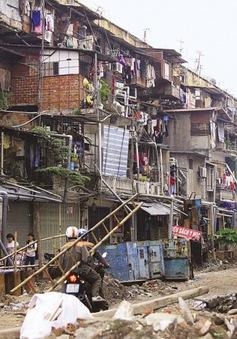 Giá nhà giảm nếu DN cải tạo chung cư cũ được ưu đãi thuế