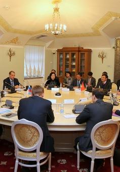 Quan hệ Việt Nam - LB Nga mở ra nhiều cơ hội hợp tác mới