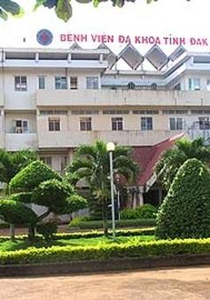 Đăk Lăk: Phạt 10 bệnh viện xả thải vượt quy chuẩn