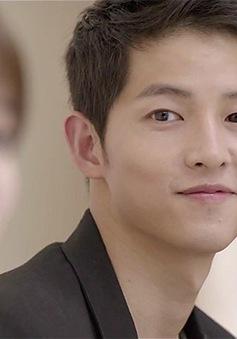 """Hậu duệ mặt trời: 6 câu nói của Song Joong Ki khiến fan """"chết ngất"""""""