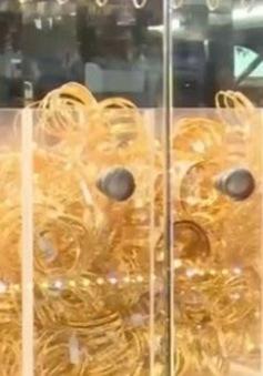 Bất cập trong kinh doanh thị trường vàng trang sức