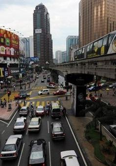 Người dân Malaysia vay nợ nhiều nhất châu Á