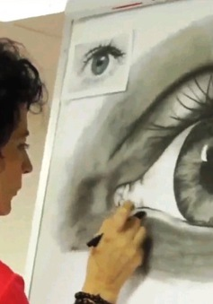 Thiền - Vẽ: Góc nhìn mới về nghệ thuật hội họa