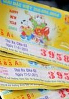 Người thắng kiện vé số độc đắc chia đôi giải thưởng tiền tỉ với người thua