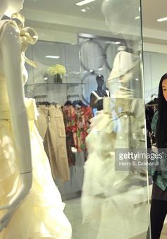 """Bí mật sự thành công của """"bà tiên váy cưới"""" Vera Wang"""