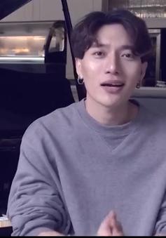 Café Sáng với VTV3: Nhạc sĩ Châu Đăng Khoa nói về quá trình làm nhạc cho Phan Đinh Tùng