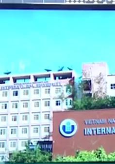 Việt Nam lần đầu tiên tuyển sinh ngành kỹ thuật không gian