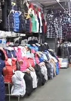 Chợ Sapa tại Cộng hòa Czech - Dấu ấn Việt giữa châu Âu