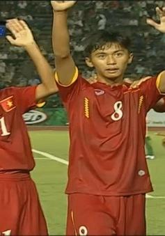 VIDEO Chung kết U16 Đông Nam Á: Bàn thắng từ pha phản công mẫu mực của U16 Việt Nam