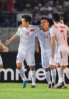 Lò đào tạo HAGL-JMG được khen hết lời sau vòng bảng AFF Cup