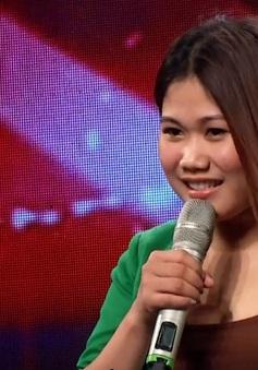 """Got Talent: Cô gái Philippines gây """"náo loạn"""" với bản hit của Adele và Mỹ Tâm"""