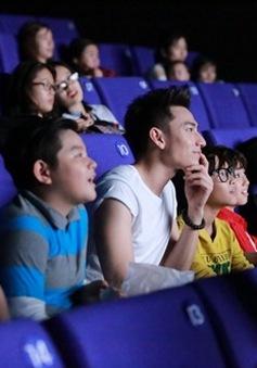 Isaac 365: Tự hào về Vietnam Idol Kids