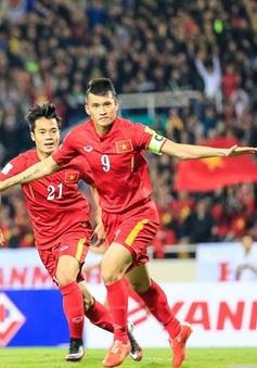 ĐT Việt Nam còn cơ hội làm nên lịch sử tại vòng loại World Cup 2018?