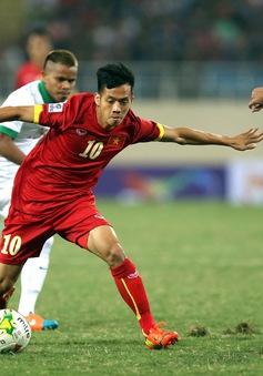Lịch trực tiếp bóng đá AFF Suzuki Cup 2016 ngày 7/12: ĐT Việt Nam – ĐT Indonesia
