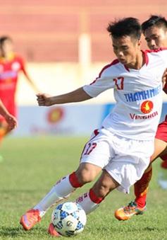 Thắng chủ nhà 5-0, U19 Viettel vào chung kết giải U19 Quốc gia 2016